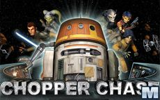 Chopper Chase