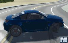 Wild Drift: Open World 3D