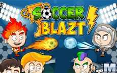 Soccer Blatz