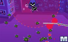 Teen Titan Go! - Ravens Nightmare