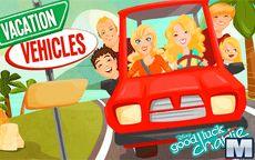 Vacation Vehicles