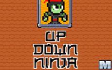 Up Down Ninja