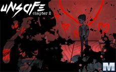 Unsafe Chapter 2