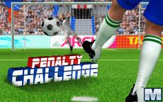 Penalty Challange