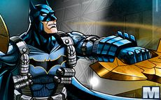 Batman Missions Gotham City Mayhem!