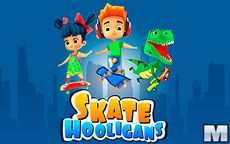 Skate Hooligan