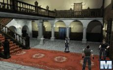Resident Evil: Director's