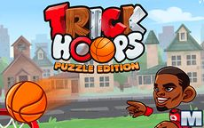Trick Hoops: Puzzle Edition