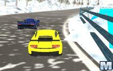 Hill Drift 3D