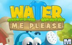 Water Me Please