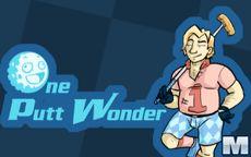 One Putt Wonder