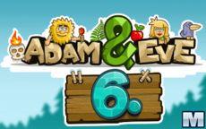 Adam & Eve 6