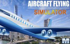 Aircraft Flying Simulator