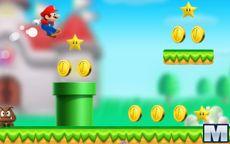 Super Mario Bros Riders