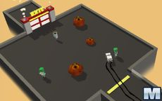 Zombie Drift