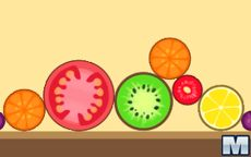 Merge Fruit