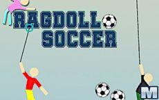Ragdoll Soccer