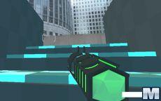 Robot Invasion! CIA Edition