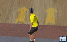 Thrash N'burn Skateboarding
