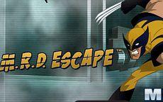 M.r.d. Escape