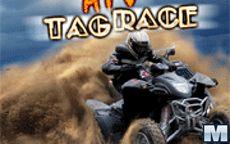 Atv Tag Race