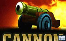 Cannon Parking