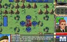 Battalion Skirmish