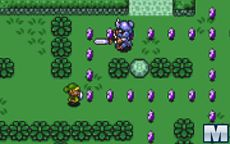 Zelda Pacman
