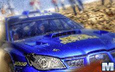 Flash Rally